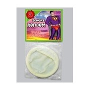 Prezervativ urias