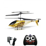 Sterling Toys LH Model RC Helicopter 3.5 Channel with Built In Gyroscope