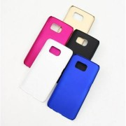 Samsung S6 skyddsfodral - Guld
