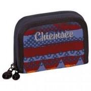 Chiemsee Twin Zip Wallet Native Chiemsee