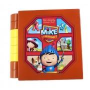 Inspiration Works Mike The Knight Knightly Alphabet Book [importato da UK]