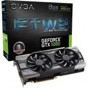 EVGA 08G-P4-6686-KR GeForce GTX 1080 8GB GDDR5X videokaart