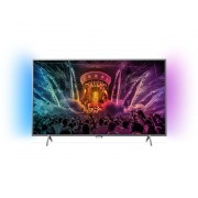 """PHILIPS 43"""" 43PUS6401/12 Smart LED 4K Ultra HD Android Ambilight digital LCD TV $"""