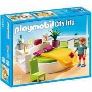Комплект Плеймобил 5583 - Модерна спалня - Playmobil, 291055