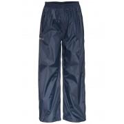 Regatta Pack-It - Pantalon Enfant - bleu 140 Pantalons de pluie