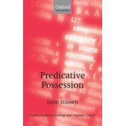 Predicative Possession by Leon Stassen