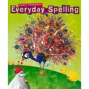 Spelling 2008 Student Edition Consumable Grade 5 by Pearson