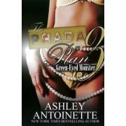 Prada Plan: 3 by Ashley Antoinette