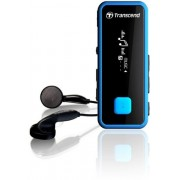 Transcend MP350 (TS8GMP350B) 8 GB Digital Music Player