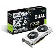 Asus GeForce GTX 1070 8GB GDDR5 (DUAL-GTX1070-8G)