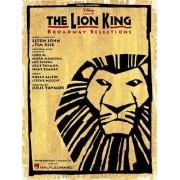 The Lion King by Sir Elton John