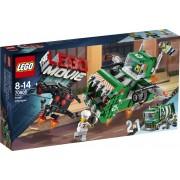 LEGO The Movie Afvalkraker - 70805