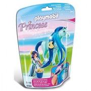 PLAYMOBIL Princess Luna with Horse Building Kit