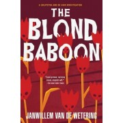 Blond Baboon by Janwillem van de Wetering