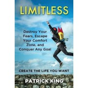 Limitless by Patrick King