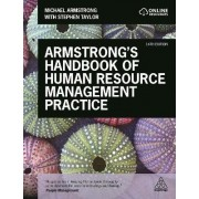 Armstrong's Handbook of Human Resource Management Practice by Michael Armstrong