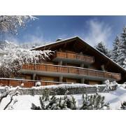 Schweiz: Villars