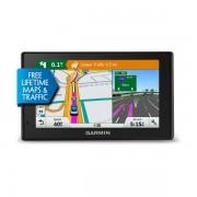 Garmin DriveSmart 50LMT-D Fisso 5 TFT Touch screen 173.7g Nero navigatore 010-01539-10