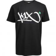 Camiseta K1X Asterisk T-Shirt Preta - M