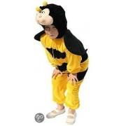 Pluche bijen kostuum kinderen 116