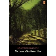 The Hound of the Baskervilles (AD Classic)(Illustrated) by Sir Arthur Conan Doyle