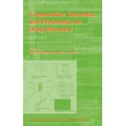 Comparative Genomics and Proteomics in Drug Discovery: Volume 58 by John Parrington