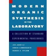 Modern Organic Synthesis in the Laboratory by Jie Jack Li