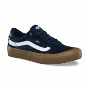 Shoes Vans Style 112 Pro navy/gum/white
