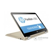 "HP Pavilion x360 13-U001NH 13,3"" 2 in 1, auriu + Windows10"