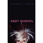Andy Warhol by Arthur C. Danto