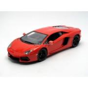 Bburago - 1/18 - Lamborghini - Aventador Lp 700-4 - 2011 - 11033or-Bburago