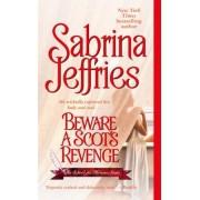 Beware a Scot's Revenge by Sabrina Jeffries