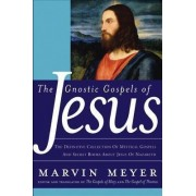 The Gnostic Gospels of Jesus: The Definitive Collection of Mystical Gospels and Secret Books about Jesus of Nazareth by Marvin Meyer