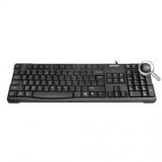 Tastatura A4Tech KR-750 Smart