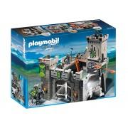 PLAYMOBIL - CASTELUL CAVALERILOR LUP (PM6002)