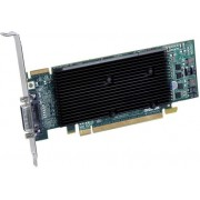 M9120Plus 512MB DDR2 PCIe x16 Low Profile 1xLFH-60 to 2xDVI-I