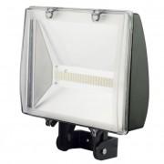 FFL/B-20W 4000K 1x20W, LED fényvető/reflektor, sötét szürke
