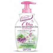 Cléo Multimilk aloe vera és liliom virág folyékony szappan 300ml