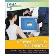 Network Security Fundamentals by Eric Cole