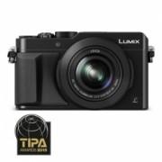 Panasonic LUMIX DMC-LX100 Negru MFT MOS Sensor RS125014769-2
