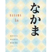 Student Activity Manual for Hatasa/Hatasa/Makino's Nakama 1 by Yukiko Abe Hatasa