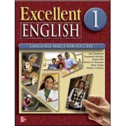 Excellent English Level 1 Student Book with Audio Highlights by Susannah MacKay