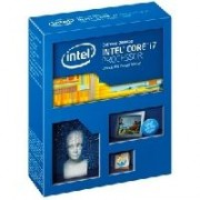 Intel Core i7 4930K - 3.4 GHz - 6 c¿urs - 12 fils - 12 Mo cache - LGA2011 Socket - Box