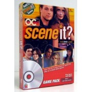 The OC Scene it? The DVD Game Game Pack by SMART SHOPPING