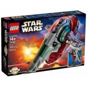 Star Wars - Slave ITM - 75060