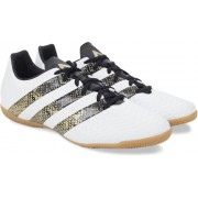 Adidas ACE 16.4 IN Football Shoes(Multicolor)