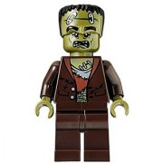 LEGO Monster Fighter Minifigure Frankenstein The Monster Halloween (9466)
