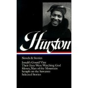 Folklore Memoirs and Other Writings by Zora N. Hurston