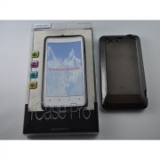 Husa HTC Raider iCase Pro Neagra