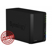 Synology NAS DS218+ (2 HDD) HU DS218p